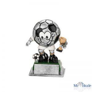 Pokal Figur Fussball