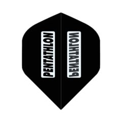 Pentathlon Poly Clear Standard Flights