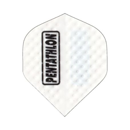 Pentathlon Embossed Standard Flights