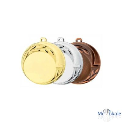 Medaille D9B