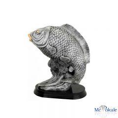 Pokal Figur Fisch