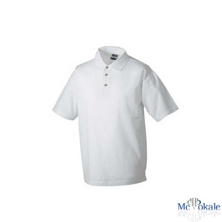 polo-pique-medium-weiss