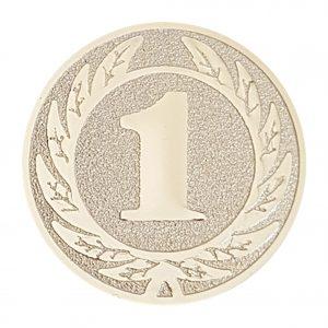 Nummer 1 Emblem