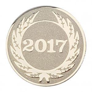 2017 Emblem