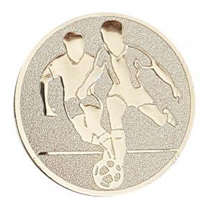 Fußball Emblem