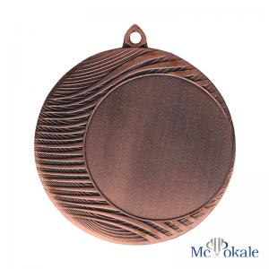 Bronze Medaille MMC1090