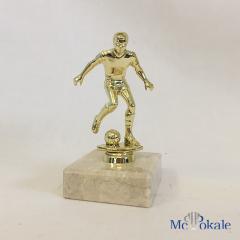 11 Mini Fussballspieler Figuren