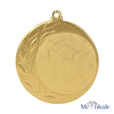 Gold Medaille MMC2071