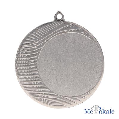 Silber Medaille MMC1090