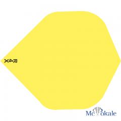 Standard R4X Flight in gelb