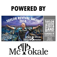 Taylor Event 2018  Stuhlreihe