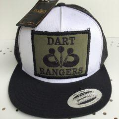 """Kappe """"Dart Ranger"""" / Farbe Schwarz"""
