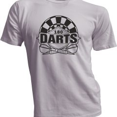 "Flex T-Shirt ""DARTS 180"""